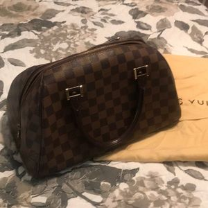 AUTHENTIC LOUIS VUITTON Ribera purse‼️